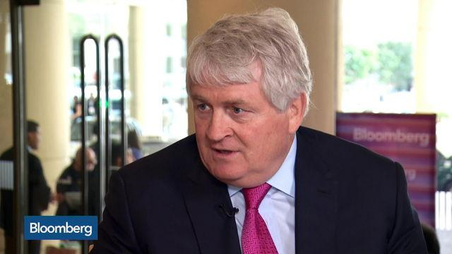 Digicel's Denis O'Brien: 'No Rush' to Return to Dividend