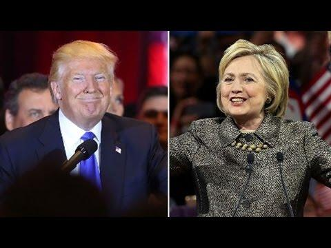 Trump Slams Hillary For Being Offensive, While Being Offensive