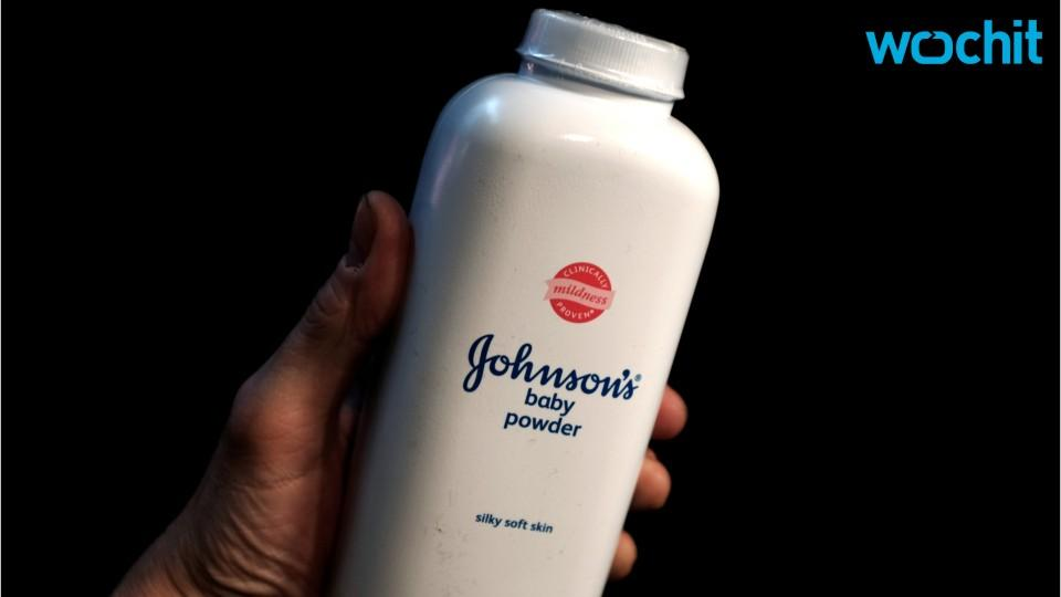 Jury Orders Johnson & Johnson to Pay $55M Over Claims Its Powder Causes Cancer
