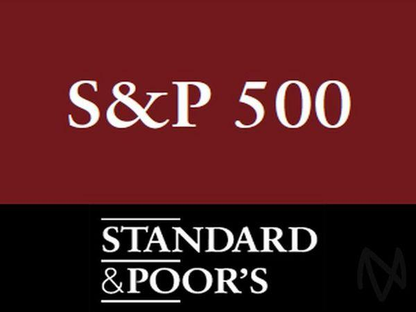 S&P 500 Movers: CHK, MNK