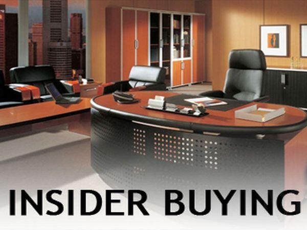 Tuesday 5/3 Insider Buying Report: BUSE, VIVO