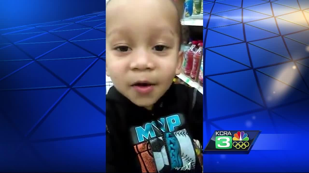 Family in Roseville fights to keep toddler alive