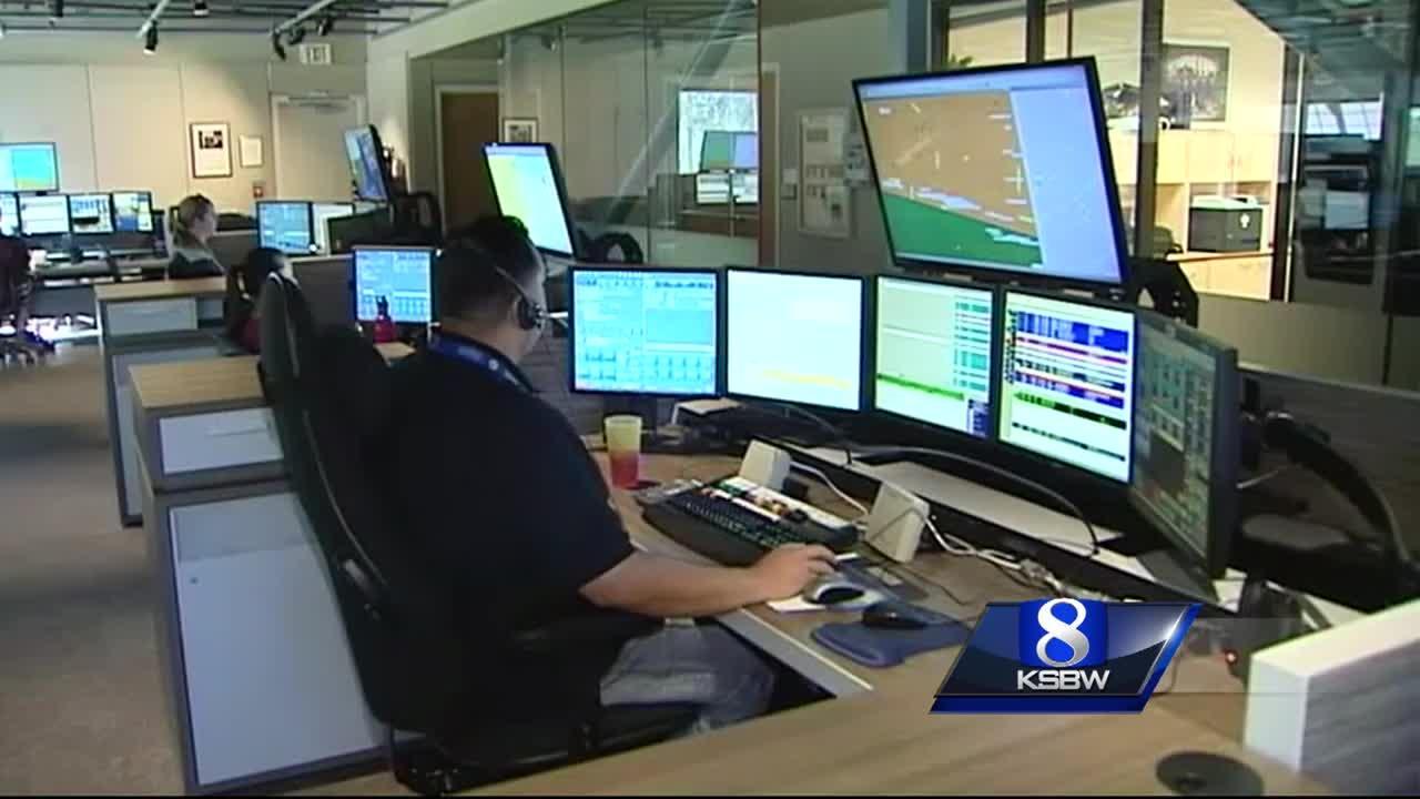 911 scam in Santa Cruz County