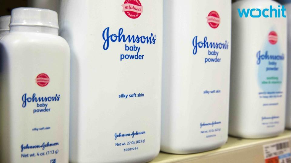 Johnson & Johnson Ordered To Pay Again Over Cancer Claims