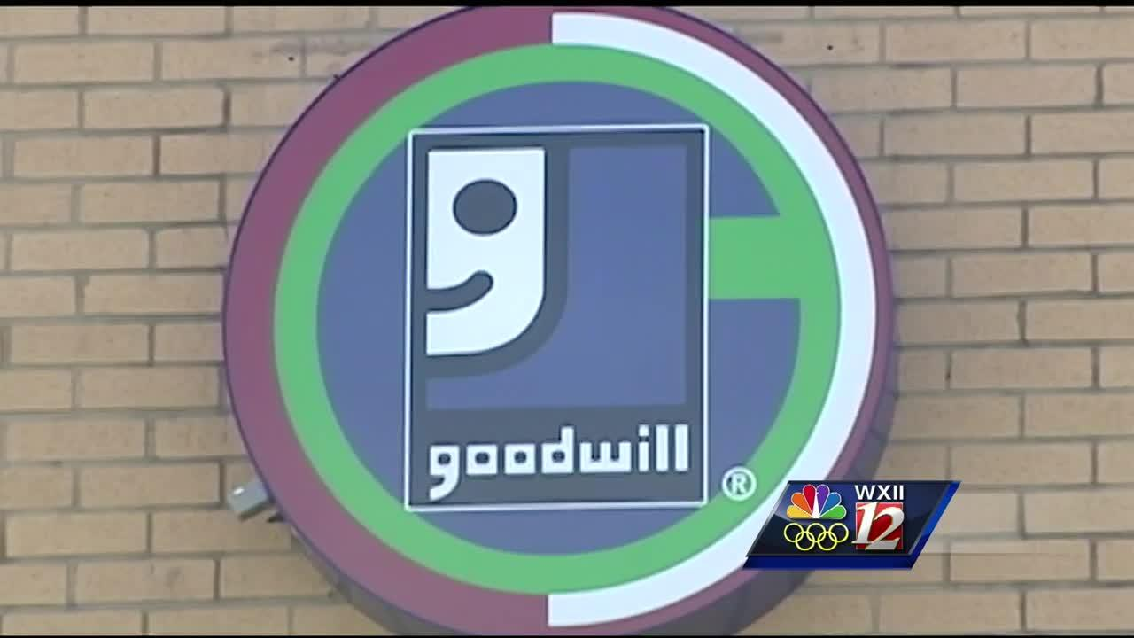 Goodwill program helps offenders find jobs