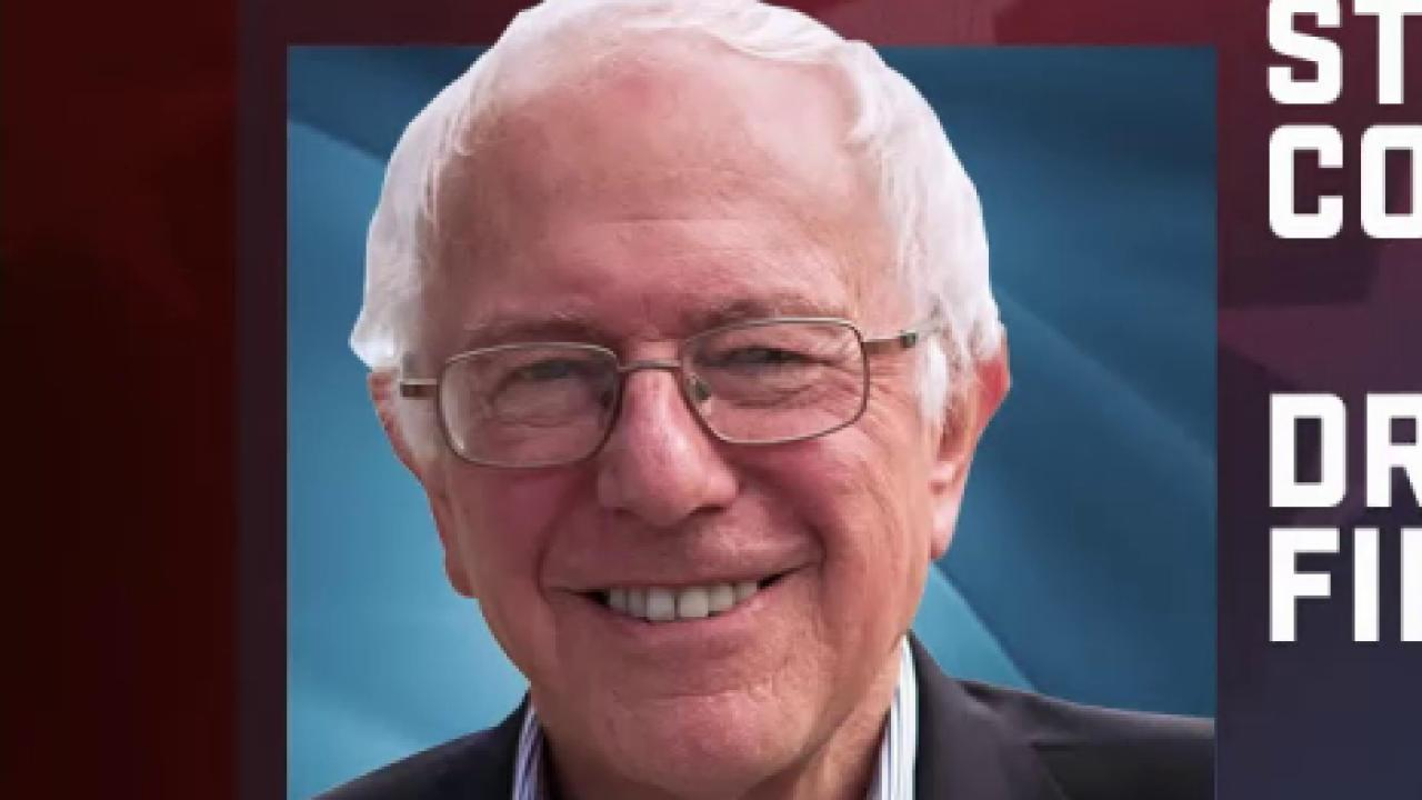 Sanders insists on Dem contested contest