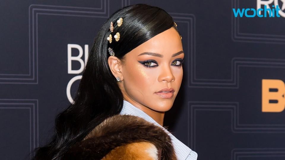 ¿Por Qué No Vimos a Rihanna en el Met Gala?