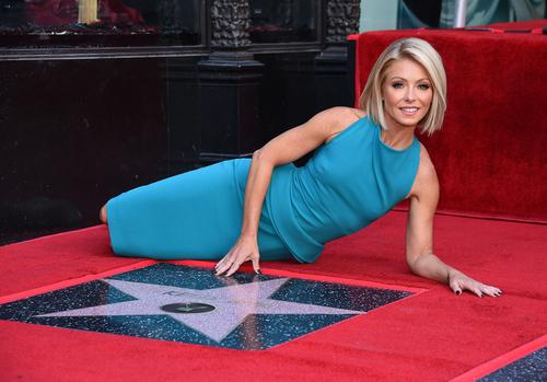 Get Arms Like Kelly Ripa with These Exercises