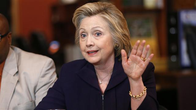 Hillary Clinton Is Challenged on Coal Comments