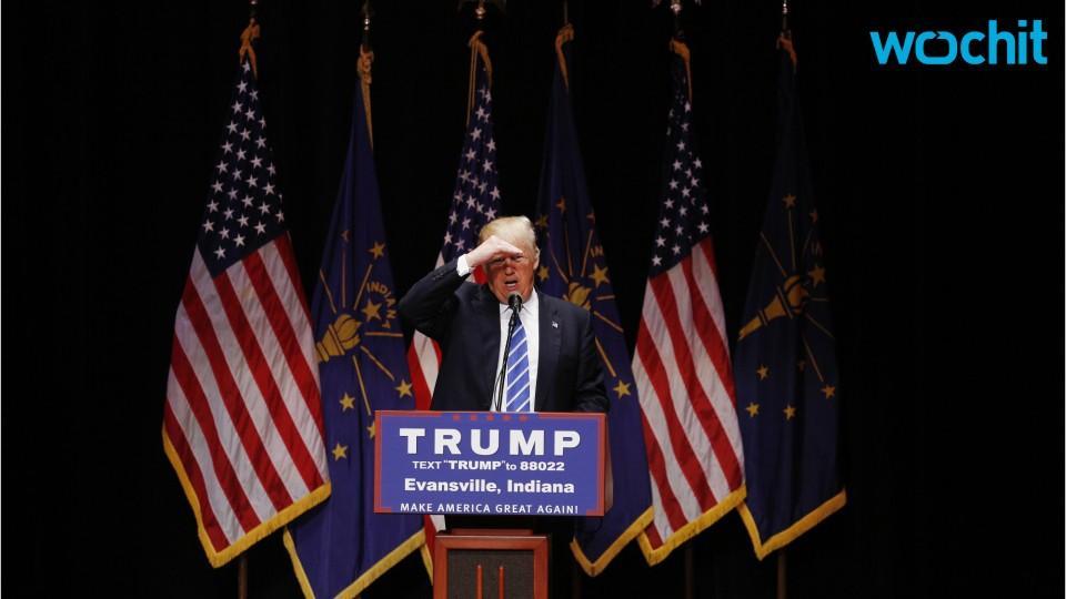 Win Trump's Winning Streak Continue?