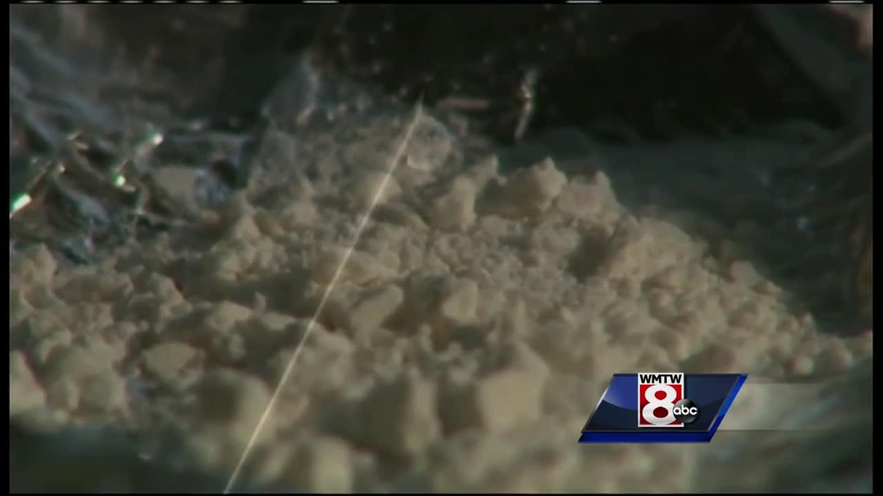 Police in Maine warn of new deadly drug