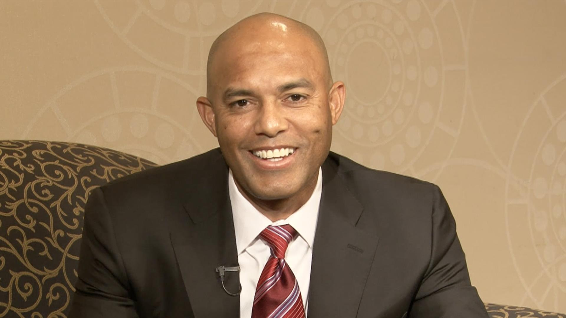 Mariano Rivera on life after the Yankees