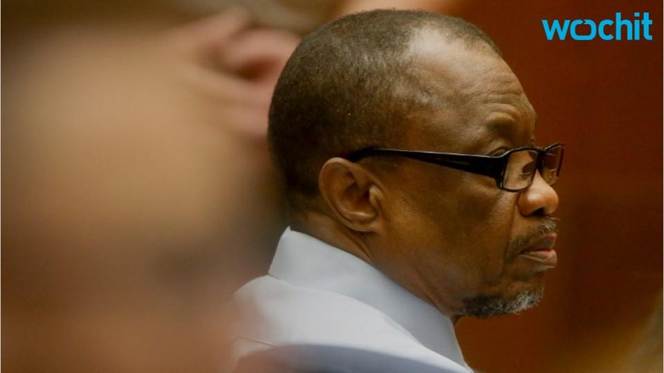 Have Prosecutors Found The Grim Sleeper?