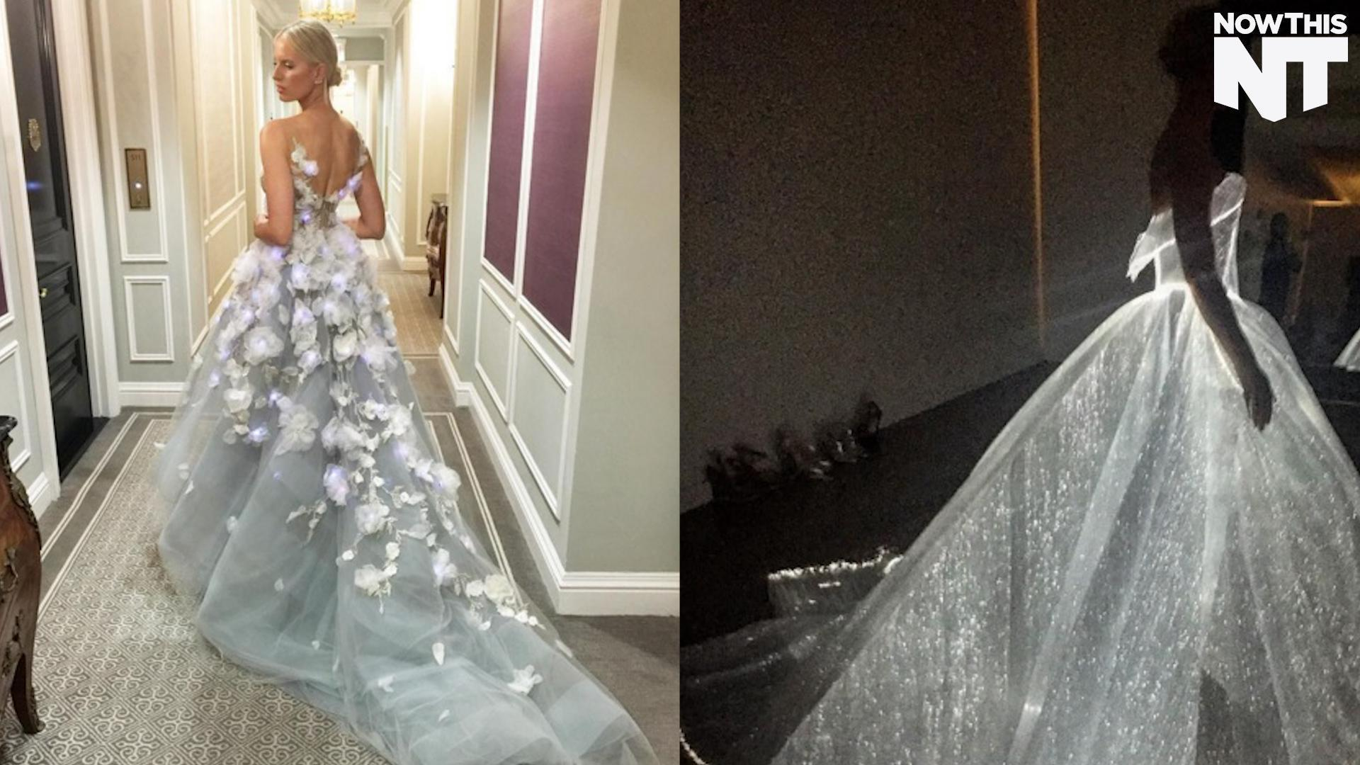 Claire Danes Literally Lit up Like A Disney Princess At The Met Gala