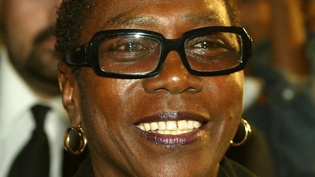 Tupac's Mother, Afeni Shakur Davis, Is Dead at 69