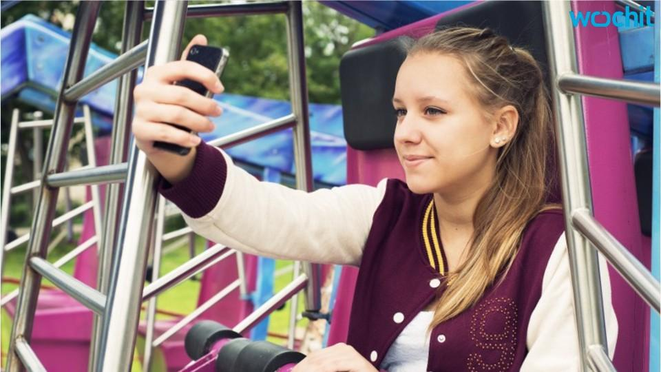 Smart Phone Addiction Among Teens