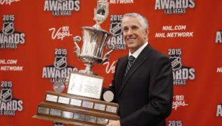 Firing coach Bob Hartley not based on one season: Flames GM