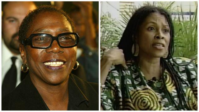 Afeni Shakur Is Not Assata Shakur, but They Did Have a Connection