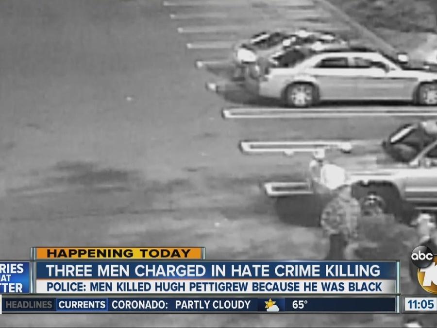 Three gang members in custody in Fallbrook hate-crime murder