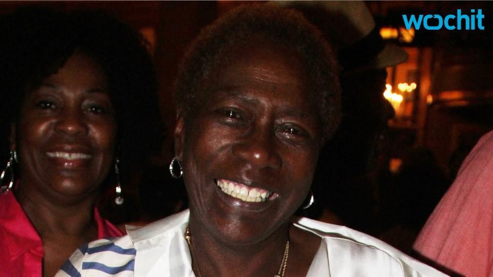 Tupac Shakur's Mother Passes Away at 69