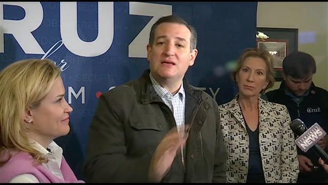 Ted Cruz Blasts Trump: He's a 'Pathological Liar'