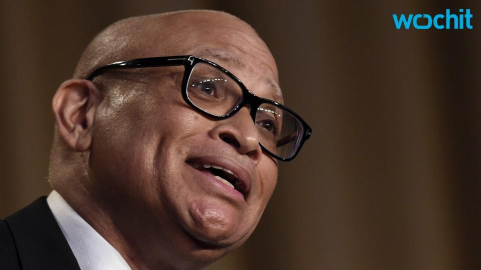 Wilmore and White House Correspondents' Dinner Had Mismatched Tones