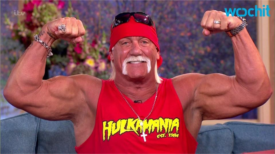 Hulk Hogan Goes After Gawker Again, This Time For Destroying Career