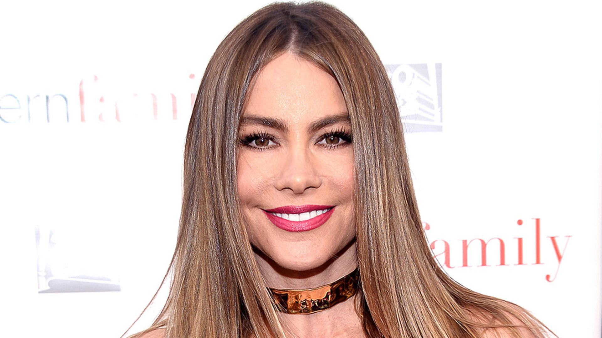 Sofia Vergara Gives Update on Joe Manganiello's Medical Condition