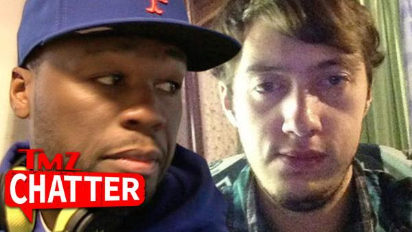 50 Cent Bullies 19-Year-Old Autistic Man