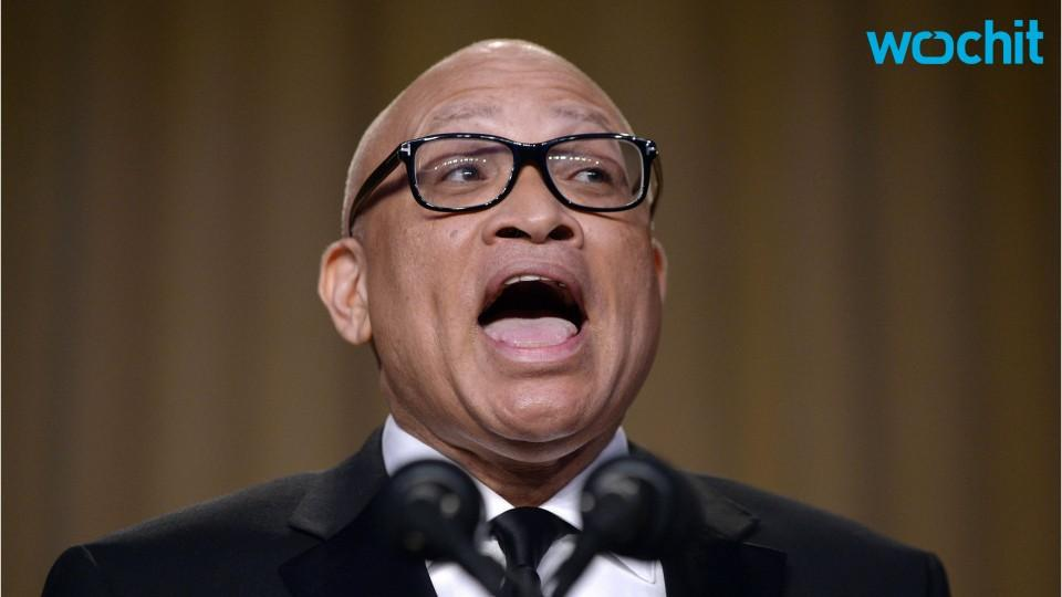 Larry Wilmore Defends His Use of the 'N-Word'