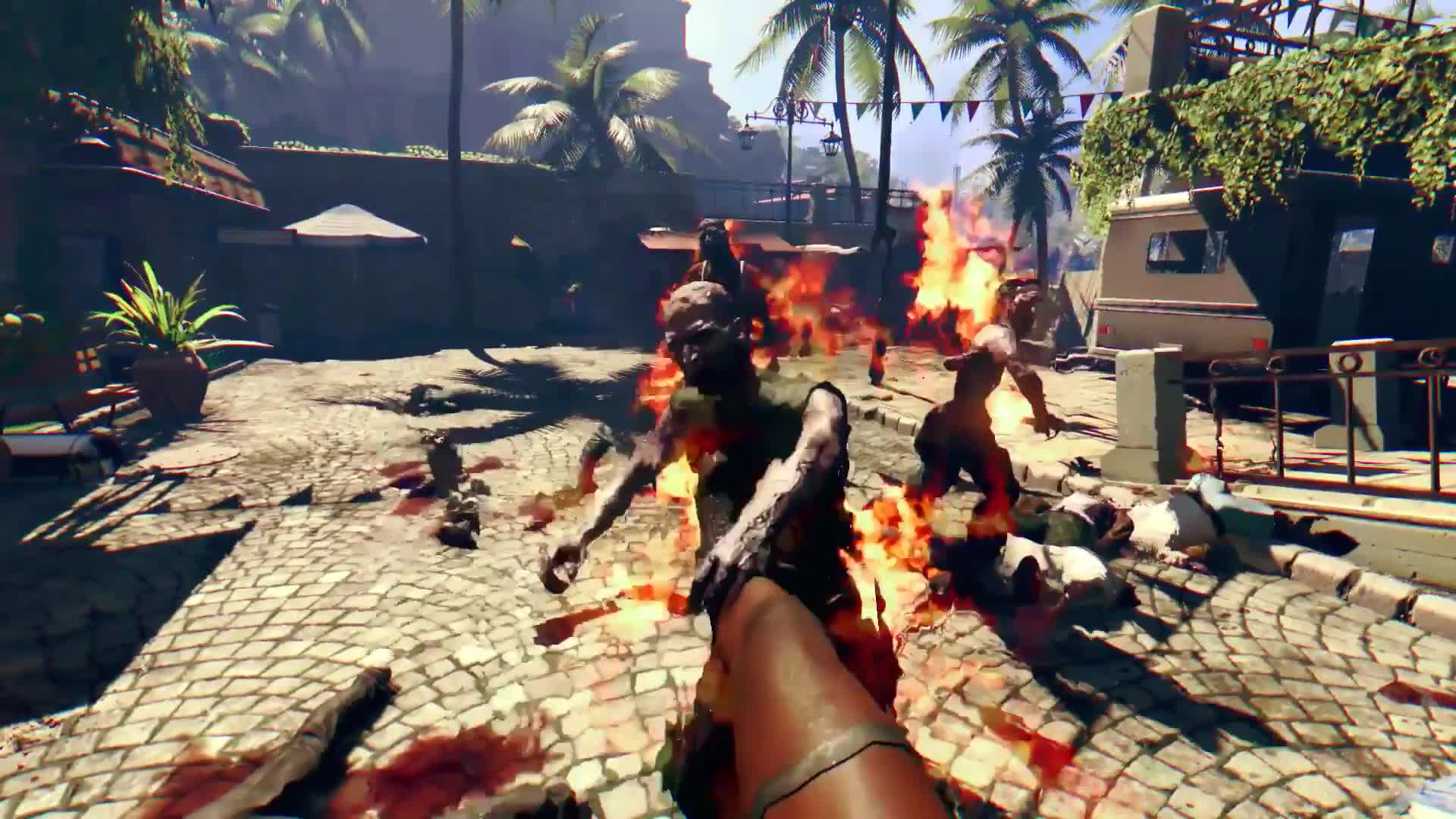 Dead Island: Definitive Collection - Dead Facts Trailer
