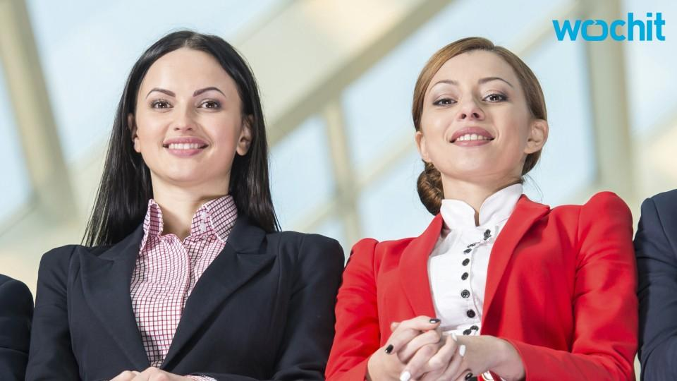 It's Time to Pave the Way for Young Women in Business