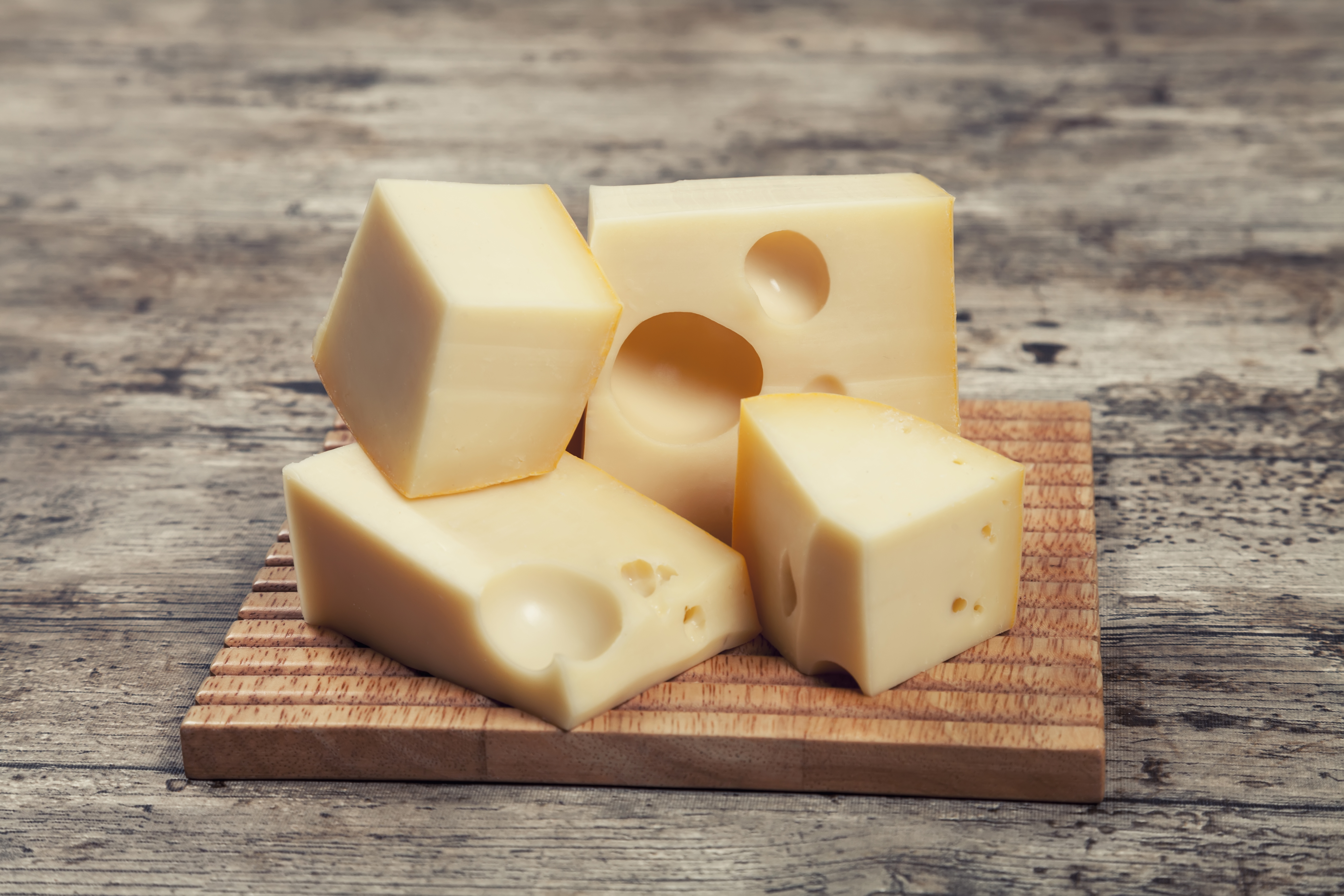 There is a Huge Cheese Surplus in America