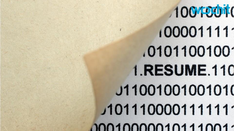 Avoid the Top 10 Résumé Mistakes