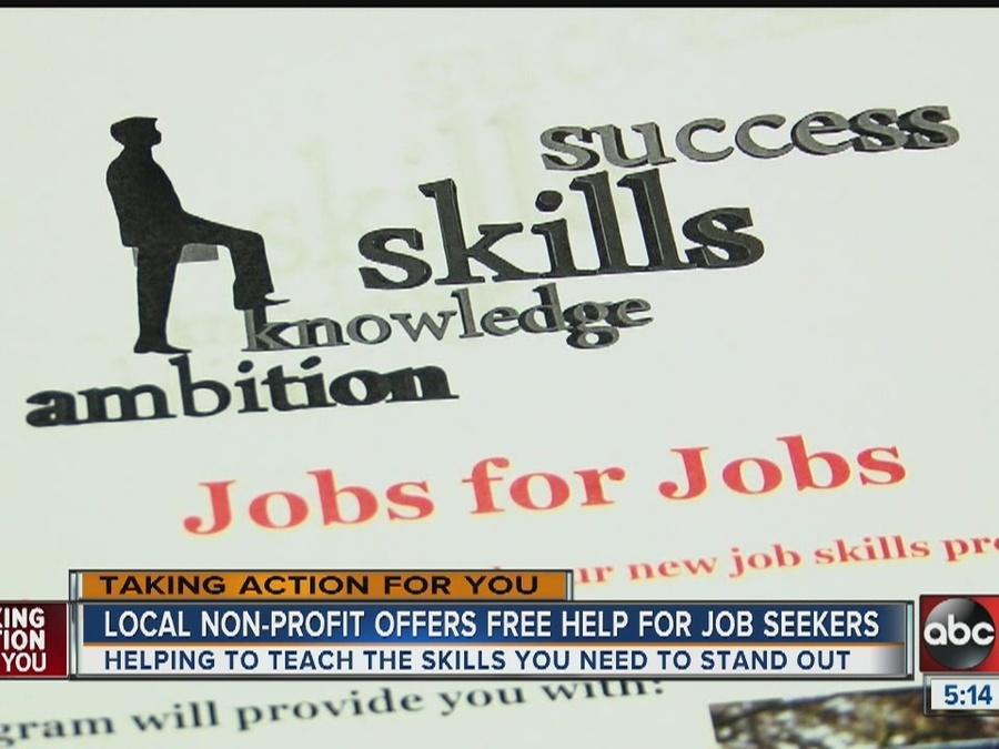 Brandon nonprofit offering career program