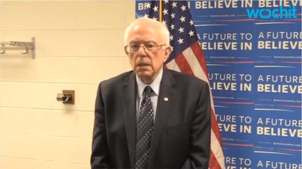 Sanders Needs Indiana
