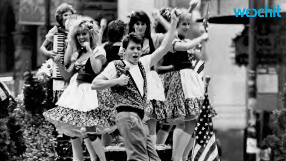 'Ferris Bueller's Day Off' Coming Back to Theaters