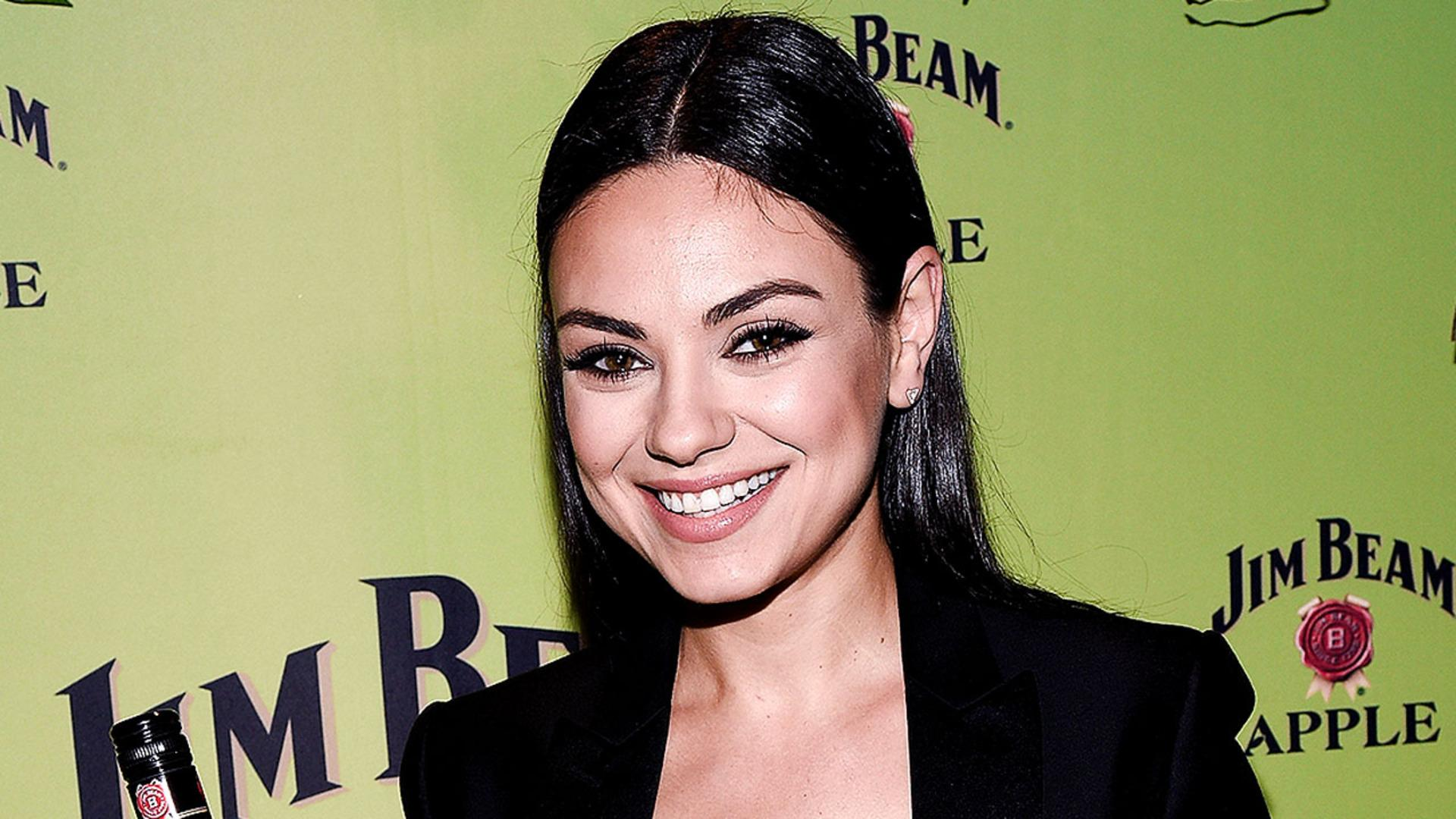 Mila Kunis Explains How Motherhood Changed Her Life