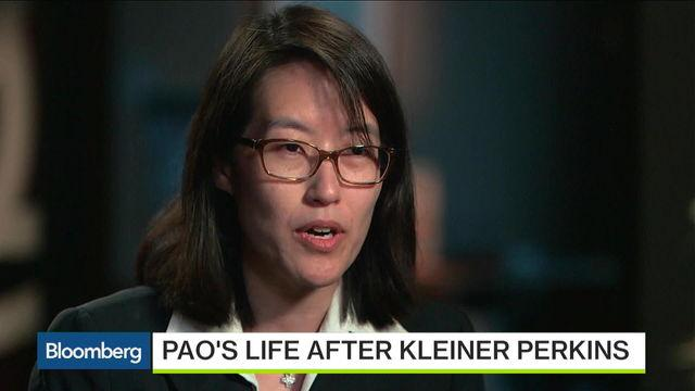 Ellen Pao: Why I Didn't Appeal My Lawsuit