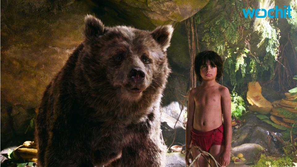 """Global Box Office: $700 Million For """"Jungle Book"""""""