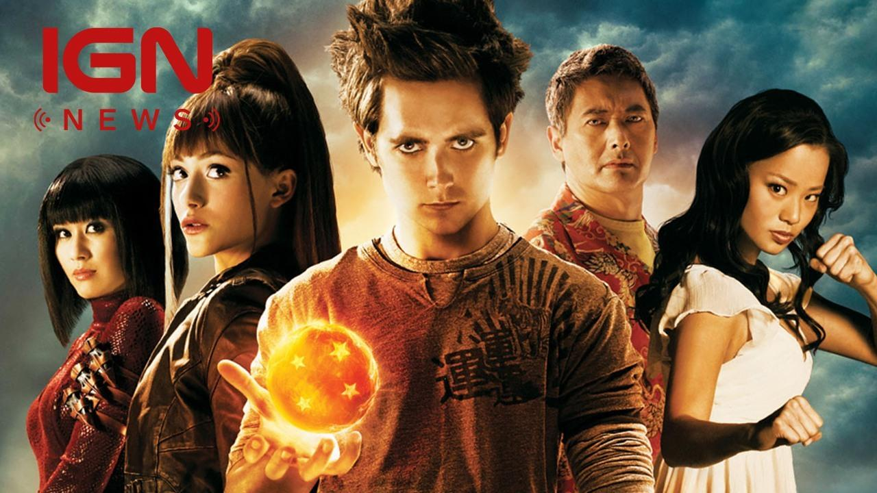 Dragonball Evolution Screenwriter Apologizes to Fans - IGN News