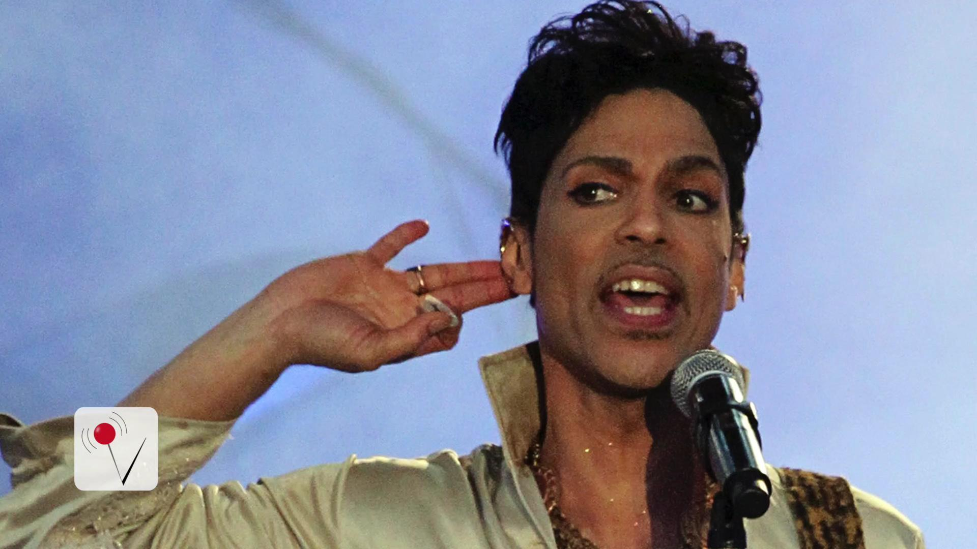 Prince Died Amid Frantic Plans For Drug Addiction Treatment?