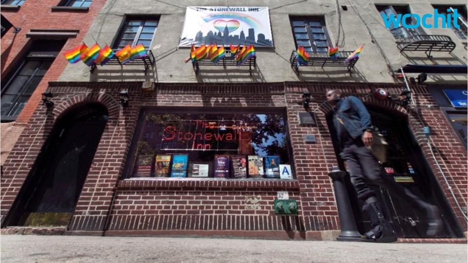 Stonewall Inn WIll Become the First National Monument for Gay Rights Movement