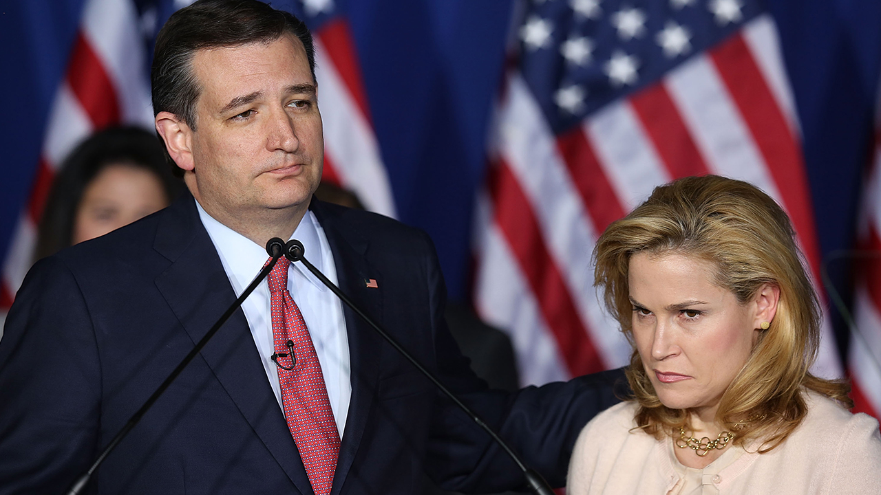 A Timeline of GOP Candidates Dropping out of the Race