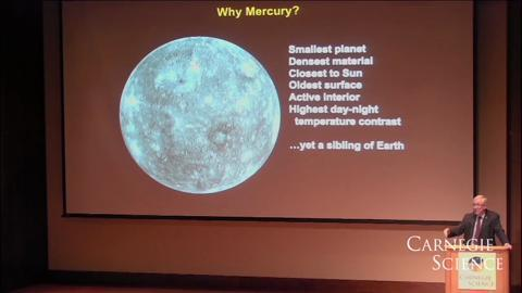 Mercury as the Understudied Planet