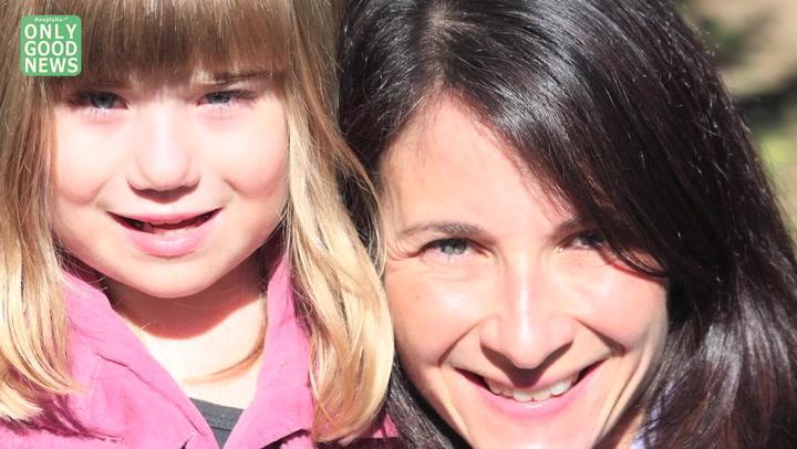 Rare Illness + Google Search = Loving Family's Foundation