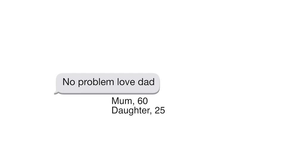 the Last Text from Your Mum
