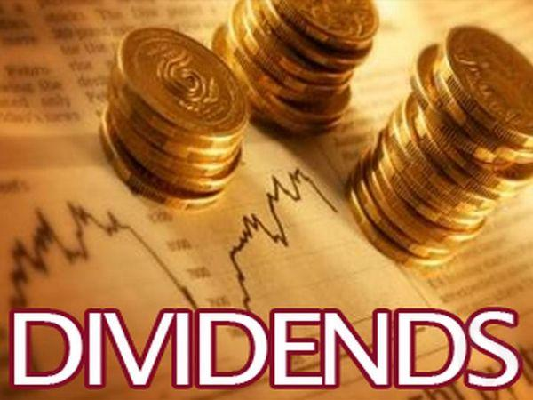 Daily Dividend Report: NSP, AET, YUM, CCI, SYY, ZBH, WY