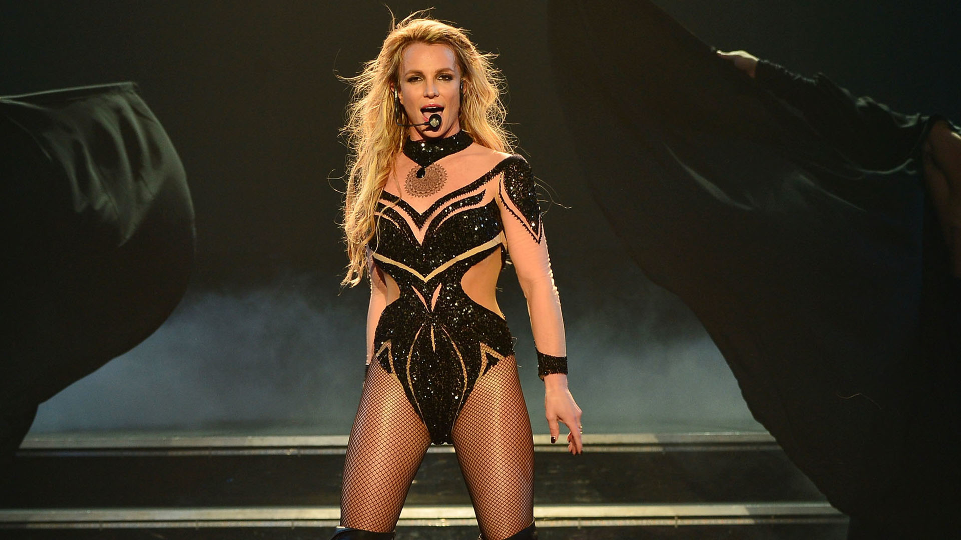 21 of Britney Spears' Amazing Stage Outfits Through the Years