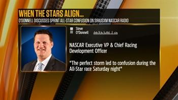 NASCAR Discusses All-Star Race Confusion